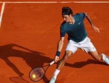Toti ochii pe Roger Federer. Elvetianul revine in circuitul ATP. E doar al doilea sau turneu al anului. Unde se pot vedea meciurile