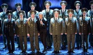 Toto Cutugno putea sa fie in avionul prabusit in Marea Neagra, dar a renuntat la concert