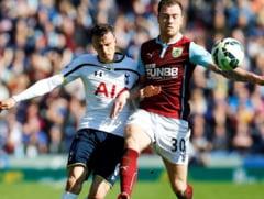 Tottenham ia o decizie de ultima ora in cazul Chiriches