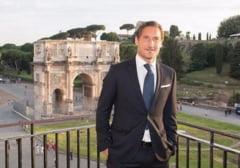 Totti a plecat cu scandal de la AS Roma