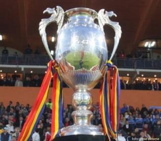 Totul despre Cupa Romaniei la fotbal