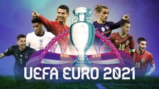 Totul despre Euro 2021. Ce meciuri se vor juca in Romania?