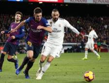 Totul despre FC Barcelona vs Real Madrid: Echipe probabile, cote pariuri si televizare