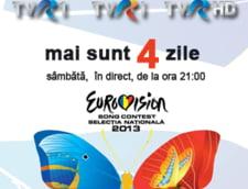 Totul despre Finala Eurovision 2013
