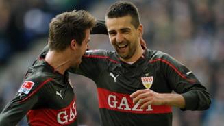 Totul despre VfB Stuttgart, pe care Steaua o va intalni joi seara