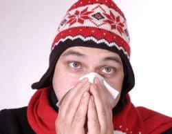 Totul despre alergiile de iarna