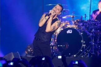 Totul despre concertul Depeche Mode, evenimentul sezonului