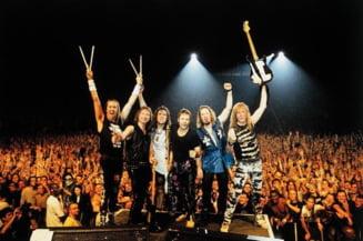 Totul despre concertul Iron Maiden la Bucuresti