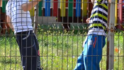 Totul despre divort, atunci cand ai copii minori: Cine capata custodia si cum se calculeaza pensia alimentara