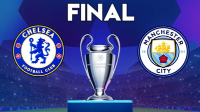 Totul despre finala Ligii Campionilor, programata diseara la Porto