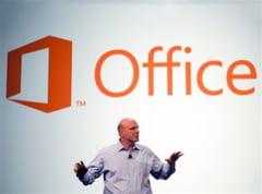 Totul despre noul Microsoft Office 2013: de la design pana la cloud