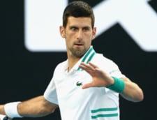 Totul pana la Djokovic. Rusul minune de la Australian Open a fost spulberat de liderul mondial. A noua finala pentru sarb la Melbourne