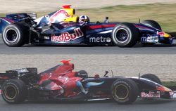 Toyota, Red Bull si Toro Rosso s-ar putea retrage din Formula 1
