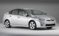 Toyota Prius, nedorita de hotii din SUA - afla care este cea mai furata masina