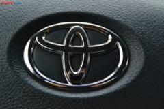 Toyota nu scapa de problemele la airbaguri - 1,6 milioane de masini, rechemate in service
