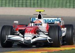 Toyota nu se va retrage din Formula 1