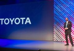 Toyota pregateste o tehnologie uluitoare: masina incapabila de accident
