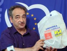 Tr. Ungureanu: Singura realizare a lui Ponta e ca l-a adormit pe Antonescu