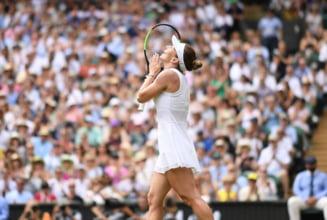 Tracy Austin dezvaluie ce trebuie sa faca Simona Halep pentru a castiga finala de la Wimbledon: Are doar aceasta sansa