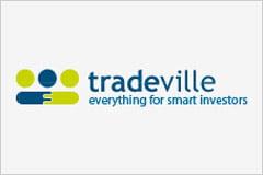 Tradeville mizeaza pe Gold Futures, pentru acces la pietele externe