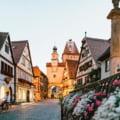 Traditia si cultura sunt pilonii principali ai Germaniei