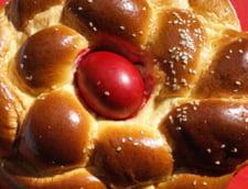 Traditii de Paste din toata tara. Cunosti toate obiceiurile?