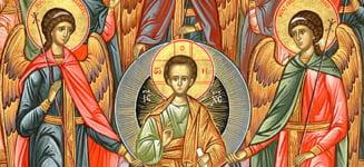 Traditii si obiceiuri de Sfintii Arhangheli Mihail si Gavril