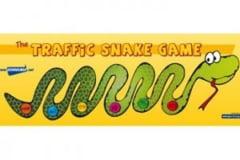 Traffic Snake Game, campanie destinata scolilor primare