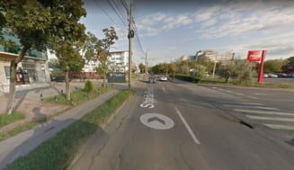 Trafic blocat marti pe strada Pantelimon Halipa. Se fac lucrari de reparatii