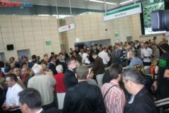 Trafic de cosmar in Capitala: Aglomeratie infernala si la metrou