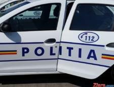 Trafic oprit pe un sens al A3, Turda-Gilau, in urma unui accident UPDATE