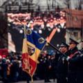 Trafic restrictionat luni si marti in Bucuresti pentru desfasurarea repetitiei si ceremoniei dedicate Zilei Nationale a Romaniei