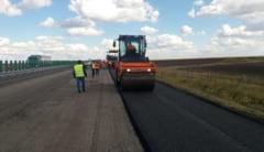Trafic restrictionat pe Autostrada A2, pana pe 15 iunie