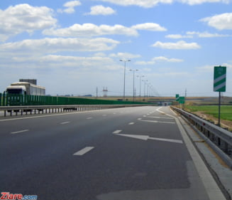 Trafic restrictionat pe Autostrada Soarelui pentru asfaltare
