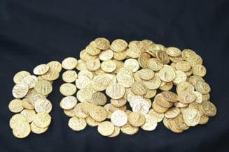 Traficanti de comori dacice, obligati sa plateasca despagubiri de 5,2 milioane de dolari Statului Roman. Cum a calculat instanta acest prejudiciu colosal