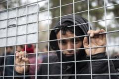 Traficanti de migranti, prinsi in flagrant de politistii din Valcea. Cat au platit doi irakieni pentru a trece fraudulos frontiera catre Europa de Vest