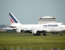 Traficul aerian din Franta revine la normal dupa doua zile de greva