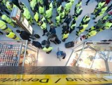 Traficul aerian din Germania, paralizat din nou de greva: Sute de zboruri, anulate