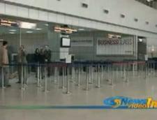 Traficul aerian din Romania a fost redeschis