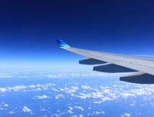 Traficul aerian european este perturbat din cauza unei defectiuni: Aproape jumatate din zboruri au fost amanate