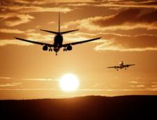 Traficul aerian in Europa a revenit la normal