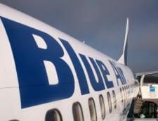 Traficul aerian s-a imbunatatit in noiembrie fata de aceeasi luna din 2008