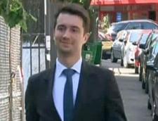 Traficul de influenta, transat de CCR la cererea nepotului lui Traian Basescu
