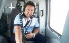 """Traficul din judet, supravegheat din elicopter. Politia Rutiera, la """"vanatoare"""" de vitezomani"""