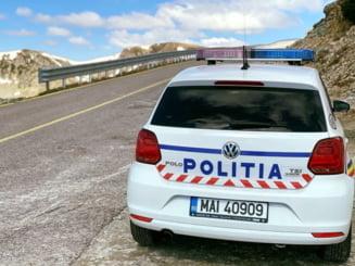 Traficul e suspendat temporar prin punctul de frontiera Portile de Fier I