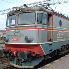 Traficul feroviar intre Brasov si Sibiu se va relua in 2010