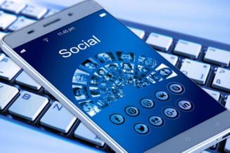 Traficul pe site-urile pentru adulti a explodat cand au cazut Facebook si Instagram. Cautarile sunt surprinzatoare