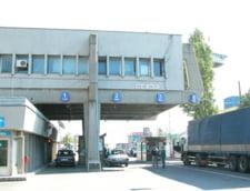 Traficul prin Vama Portile de Fier a crescut (Video)