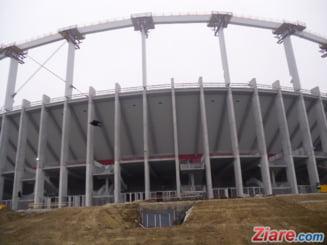 Traficul va fi deviat miercuri in zona Arenei Nationale, pentru concertul Metallica