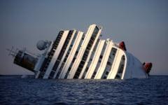 Tragedia Costa Concordia: Ramasite umane gasite in epava navei